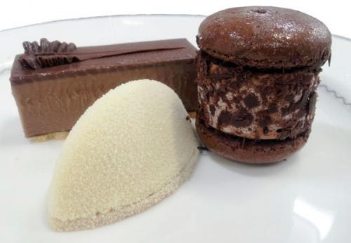Chocolate Indulgence Trio