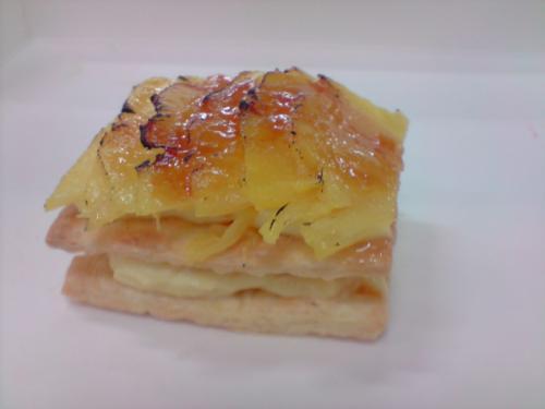 Slices - pineapple