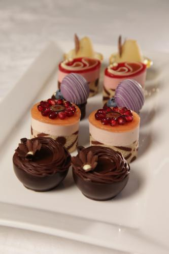 F VIP French Pastries 1
