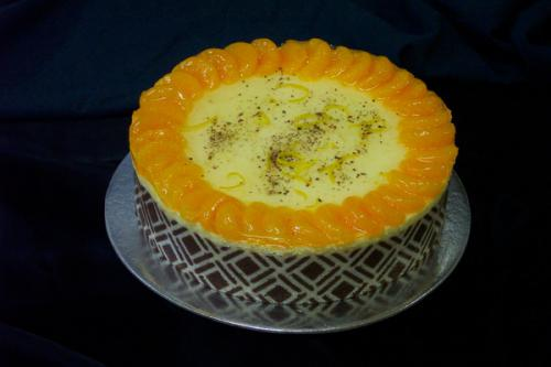 Lemon Myrtle & Fruit Spice