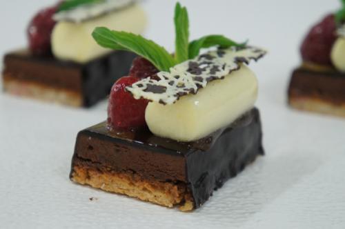 D Chocolate Praline9