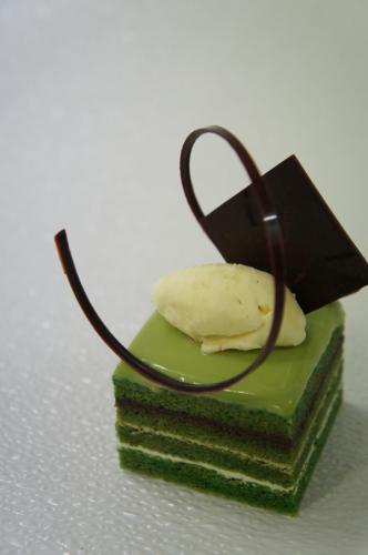 D Green Tea Opera6