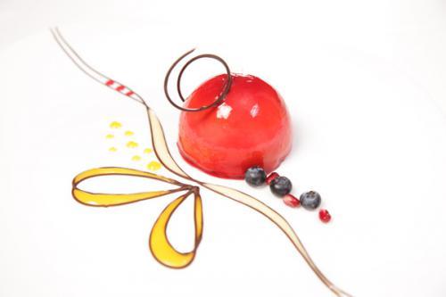 D Raspberry Lemon Dome3