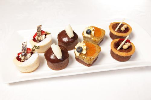 MT assorted Morning Tea Cakes 6