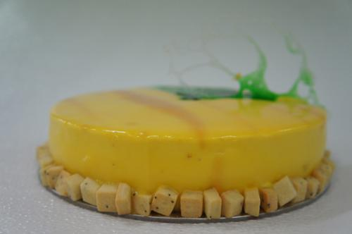 CMango Pineapple Cheese