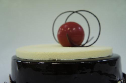 C Chocolate Yoghurt