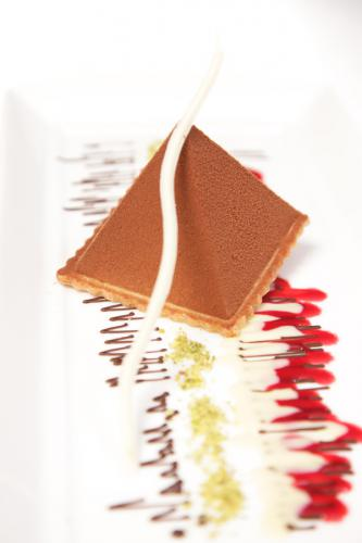 D Chocolate Hazelnut Pyramid3 - Copy