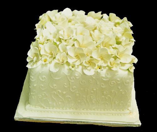 Frangipane Cake - Copy
